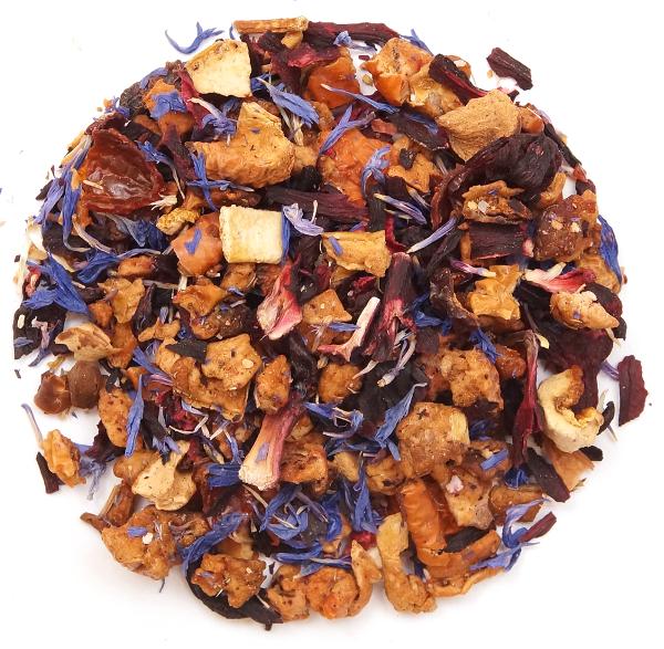 Blue Sky Fruit and Herbal Blend