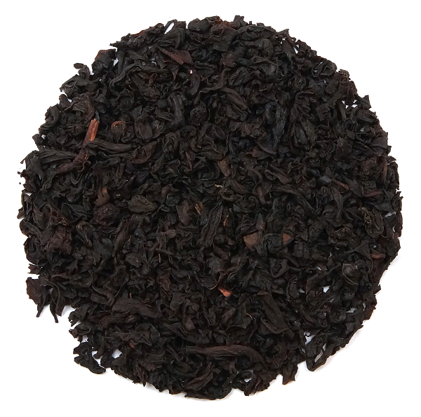 Organic Wild Blueberry - Black Tea