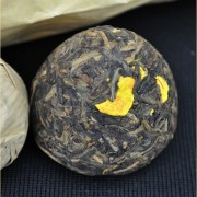 2001-Gu-Pu039er-quotYin-Hao-Tuoquot-Raw-Pu-erh-Tea-2