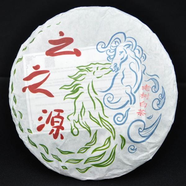 2014-BlackTeaLeaves-quotAutumn-Lao-Shu-Bai-Chaquot-Old-Arbor-Raw-Pu-erh-tea-cake