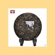 2016-Menghai-quotWu-Kongquot-Ripe-Pu-erh-Tea-Mini-Cake-2