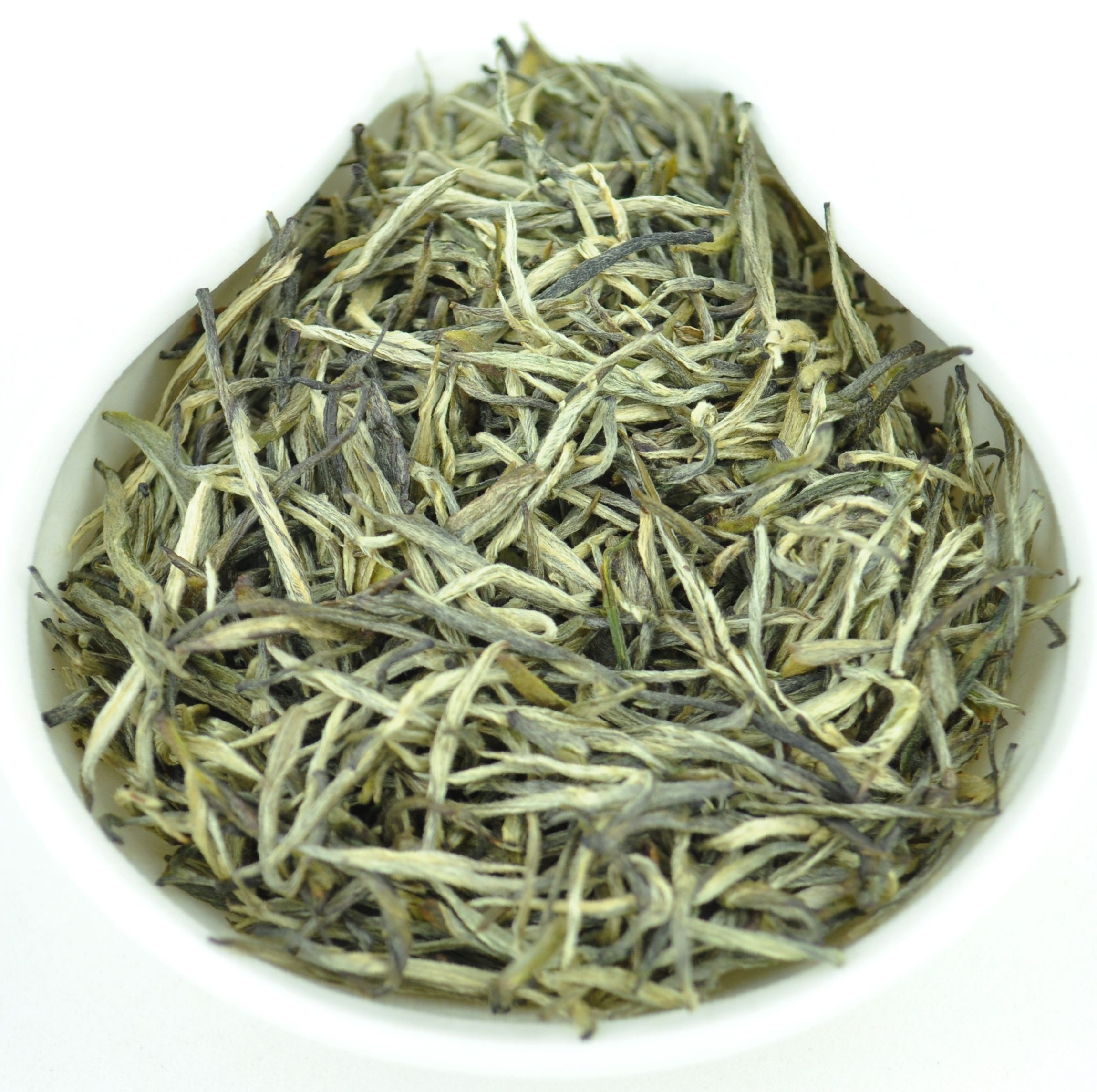 Ai Lao Mountain Jade Needle White Tea * Spring 2016