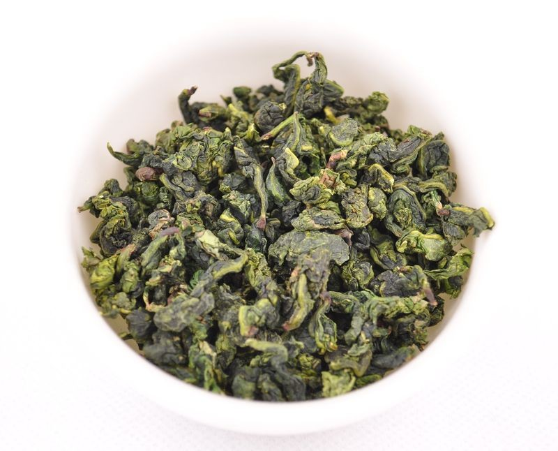 Autumn 2015 Fancy Tie Guan Yin of Anxi Oolong Tea of Fujian