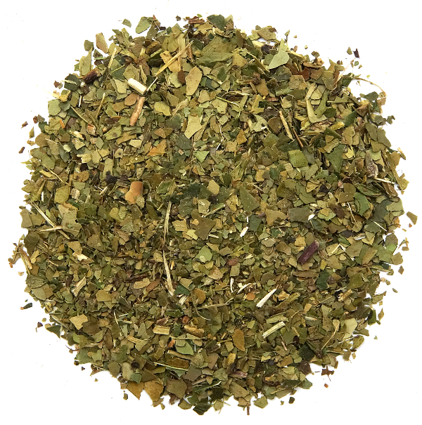 Brazilian Green Mate