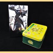 Certified-Organic-quotYun-Long-Te-Ji-Bi-Luo-Chunquot-Green-Tea-in-Tin-150-grams-Spring-2016-2