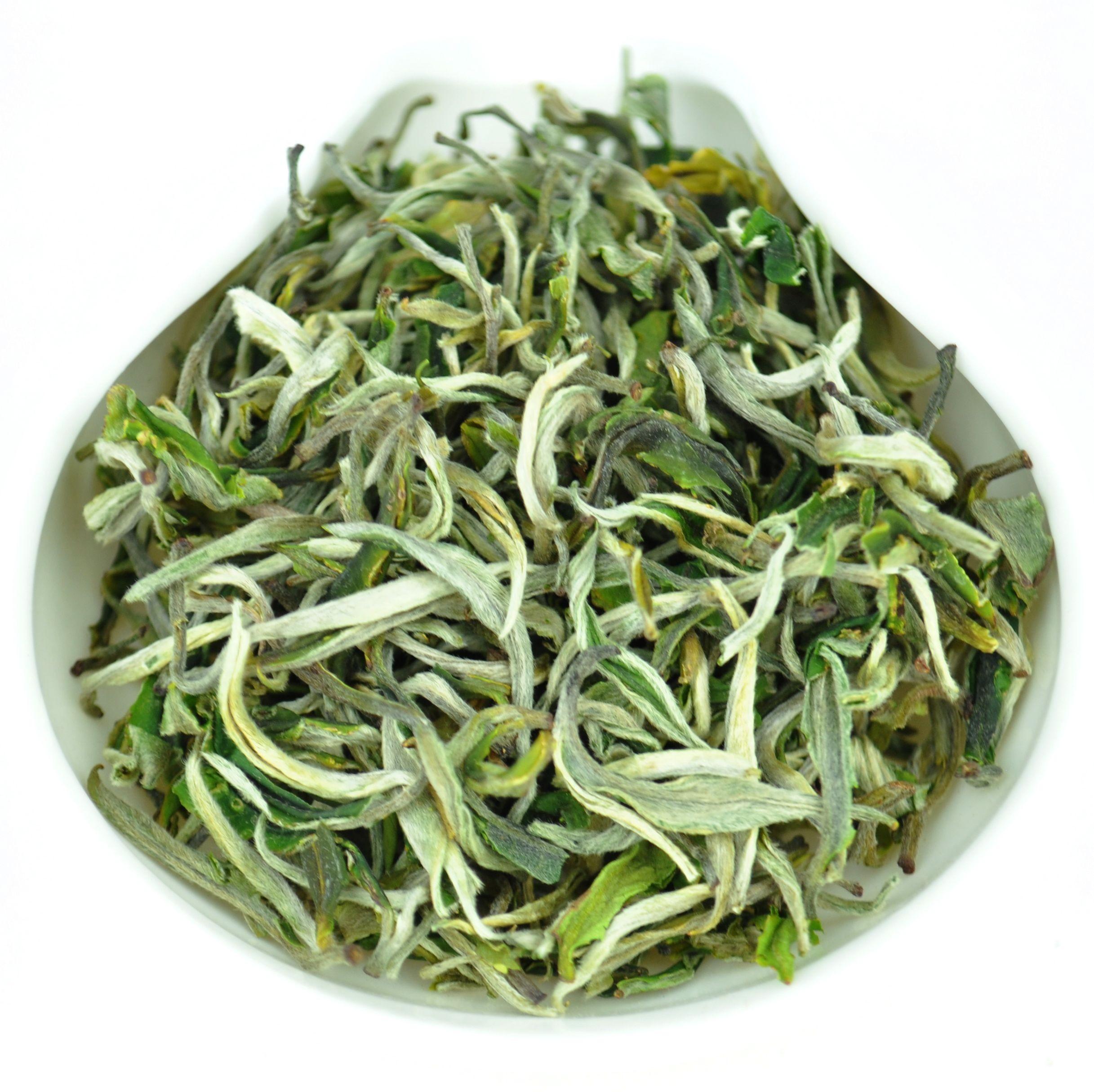 Cui Ming Premium Yunnan Green Tea * Spring 2016
