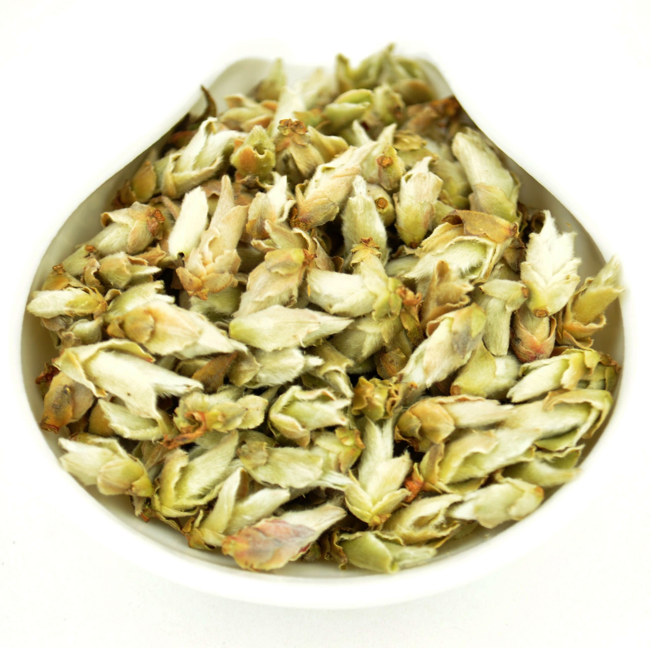 "Early Spring 2016 ""Sun-Dried Buds"" Wild Pu-erh Tea Varietal"