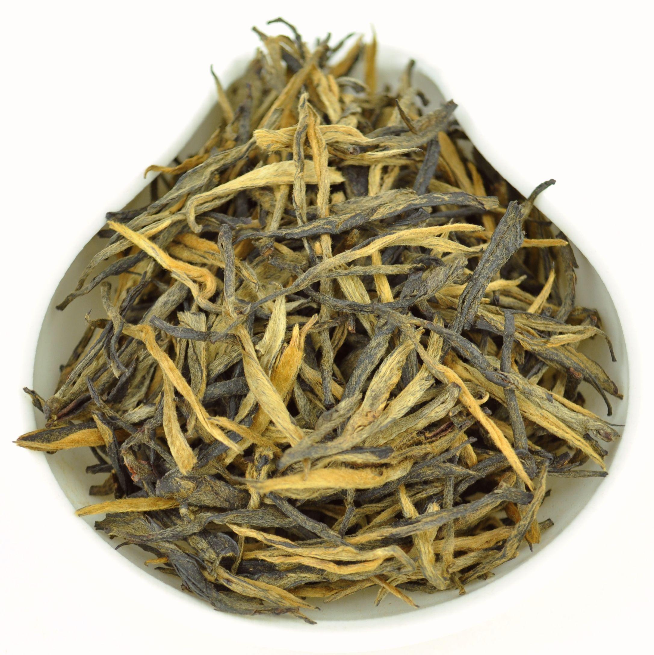 Feng Qing Classic 58 Dian Hong Premium Yunnan Black tea * Spring 2016