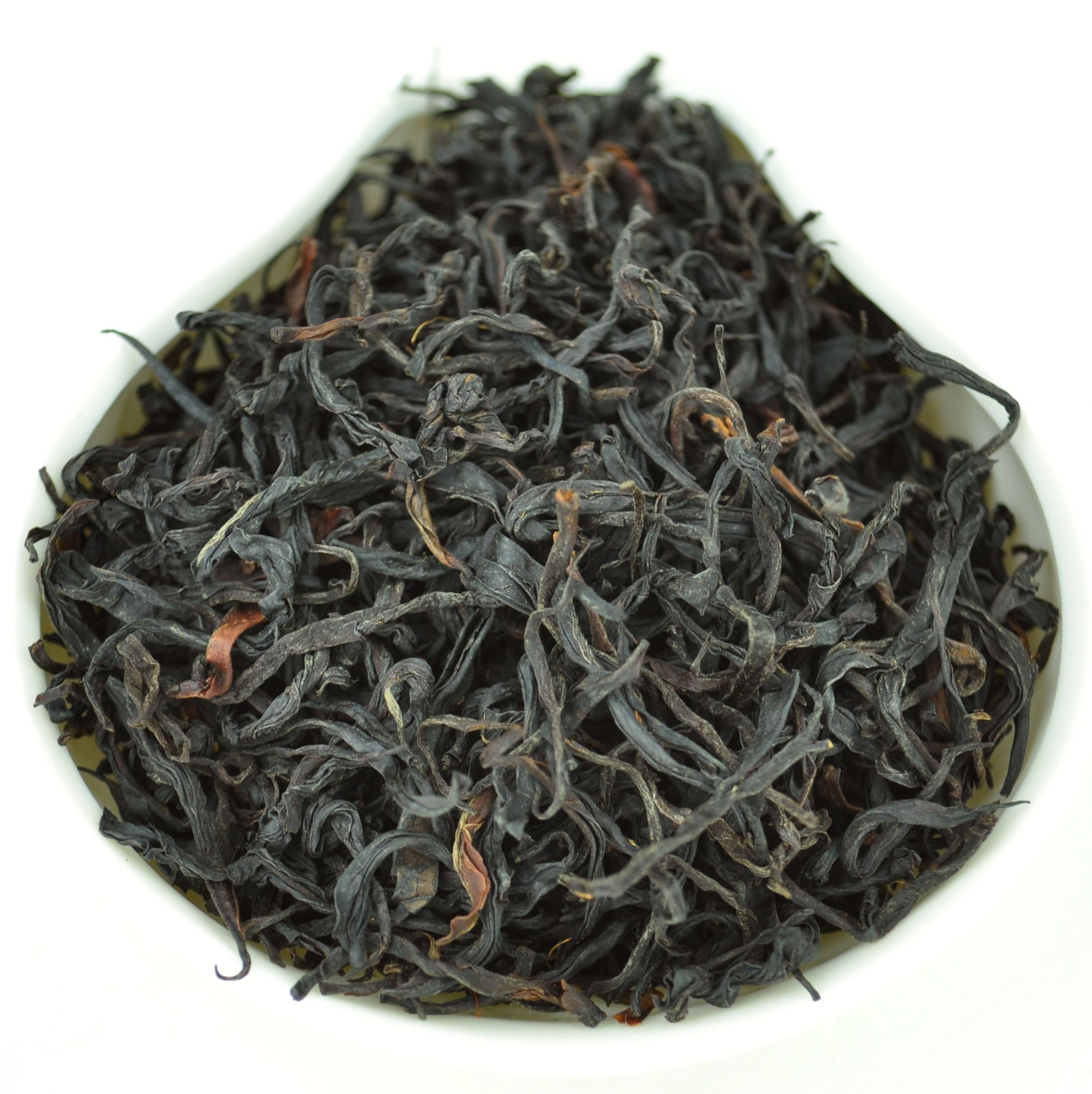 Feng Qing Ye Sheng Hong Cha Wild Tree Purple Black tea * Spring 2016