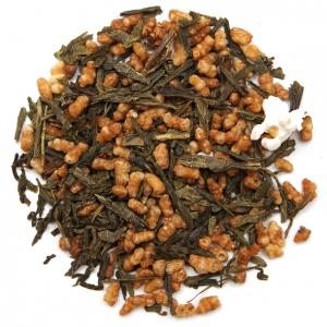 Genmaicha-Green-Tea