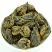 Hand-Made-Flowering-Yunnan-Feng-Qing-Black-Tea-Cones-Spring-2016-1