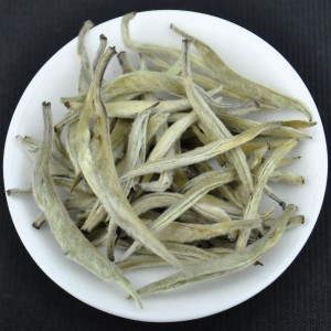 Imperial-Grade-Silver-Needle-White-Tea-of-Jinggu