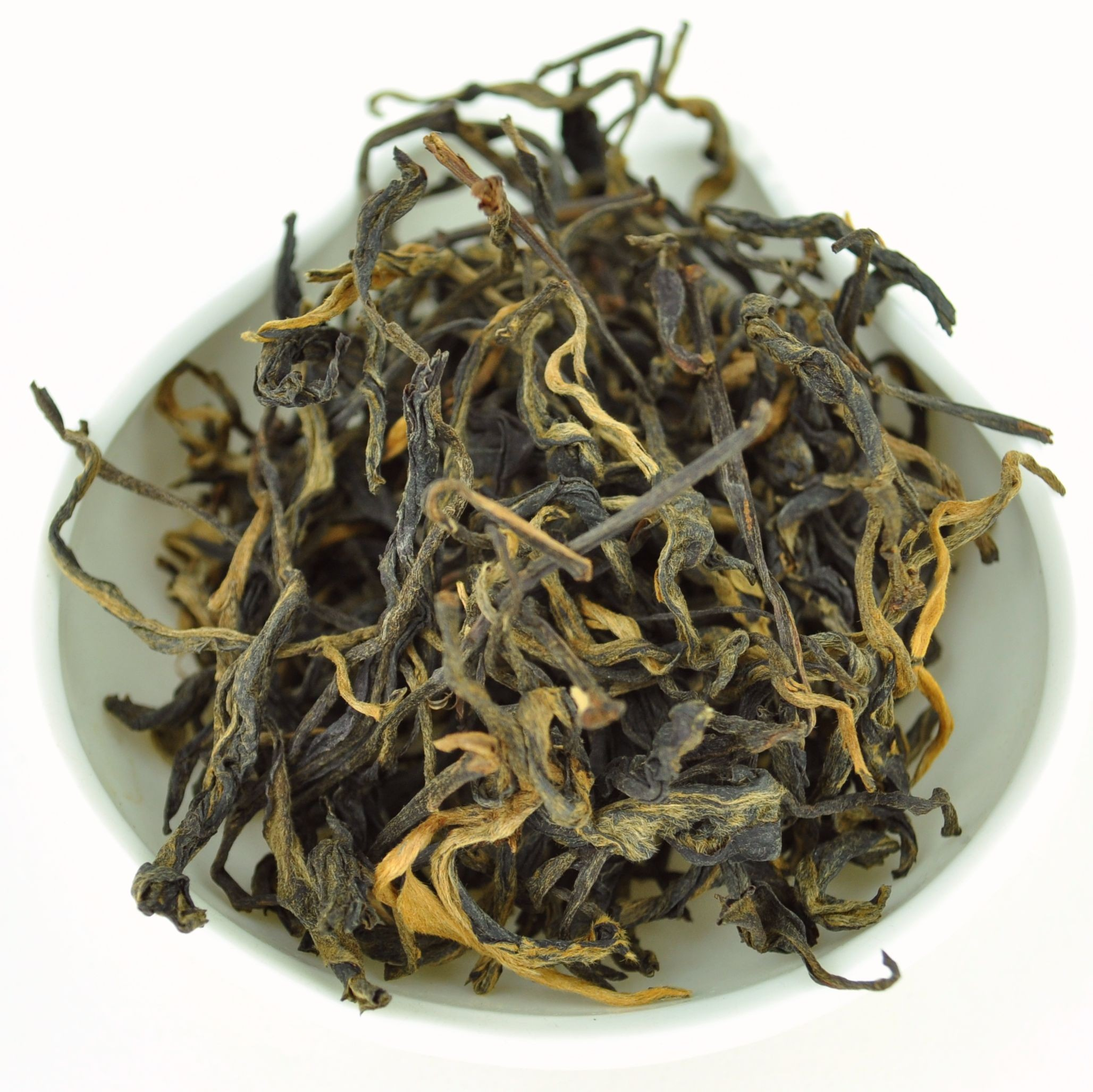 Jinggu Old Arbor Black Tea from Da Qing Village * Spring 2016
