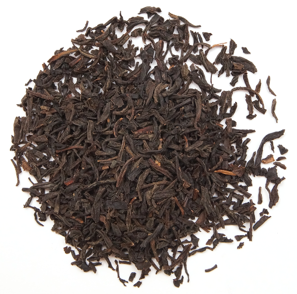 Keemun Black Tea - OP - Organic