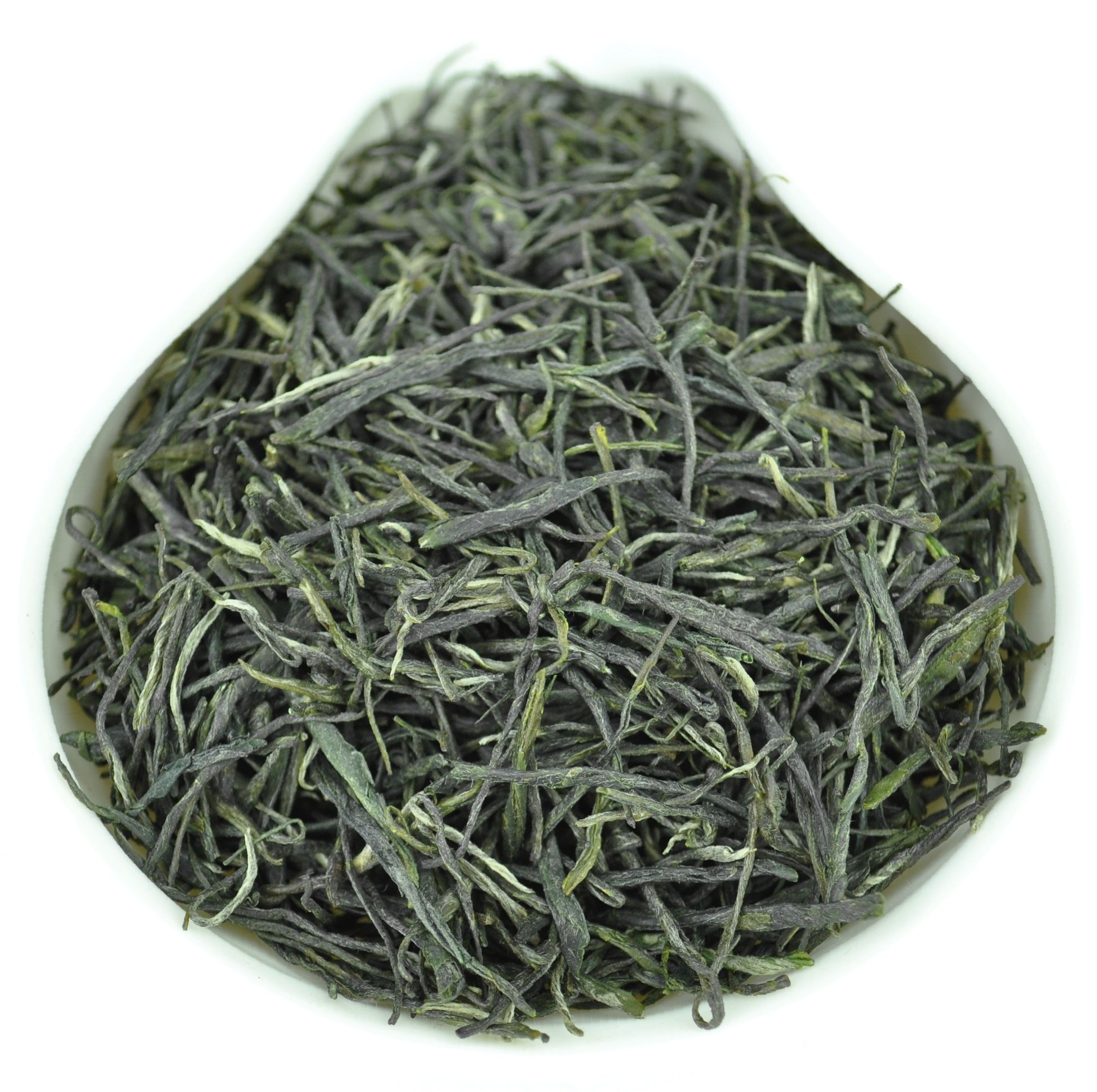Lu Shan Yun Wu Green Tea of Zhejiang * Spring 2016