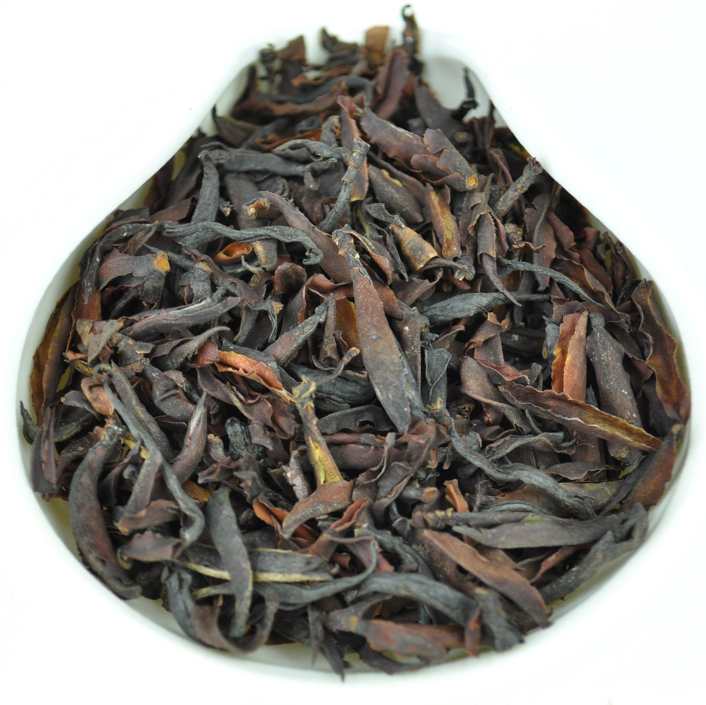 Purple Wild Buds Black Tea from Dehong * Spring 2016