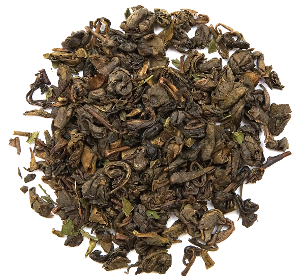 Sencha Green Tea Menthos