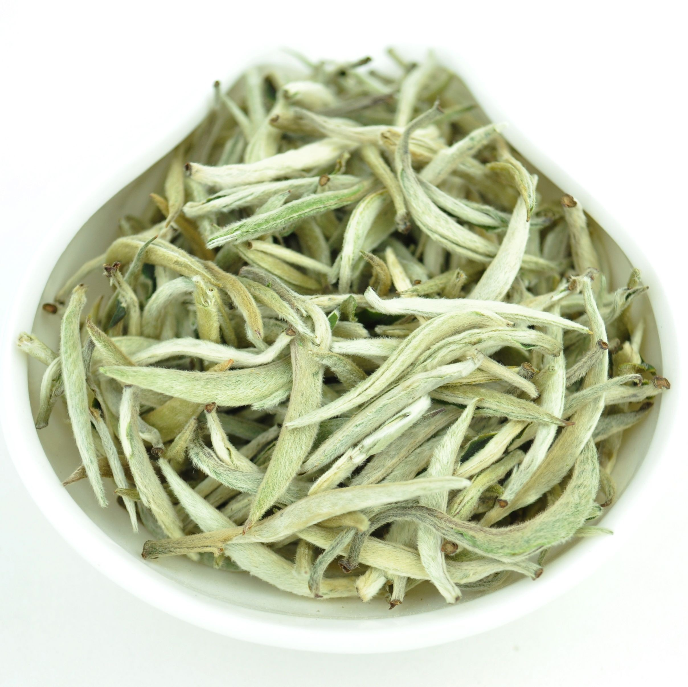Silver Needles White Tea of Feng Qing * Spring 2016