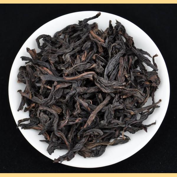 Spring 2014 Classic Shui Xian Roasted Wu Yi Shan Oolong Tea