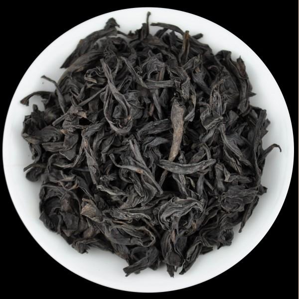 "Tie Luo Han ""Iron Arhat"" Premium Wu Yi Shan Rock Oolong tea"