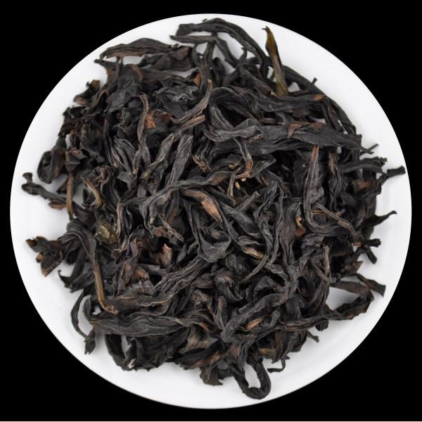 Wild Da Hong Pao from Wu Yi Shan * Rock Oolong Tea