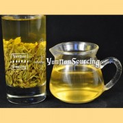 Wu-Liang-Mountain-Mao-Feng-Certified-Organic-Yunnan-Green-Tea-Spring-2016-3
