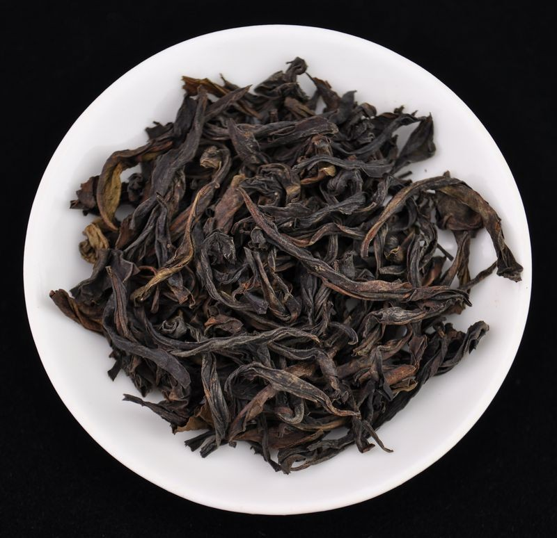 """Wu Yi Shan """"Hua Xiang"""" Da Hong Pao Rock Oolong Tea * Spring 2014"""