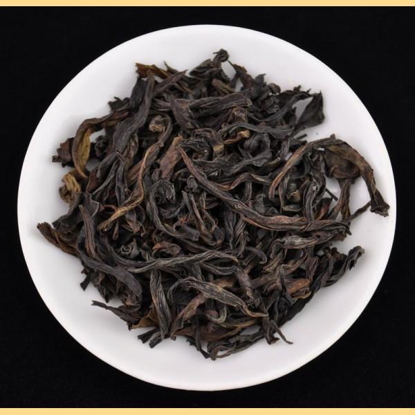 """Wu Yi Shan """"Hua Xiang"""" Da Hong Pao Rock Oolong Tea * Spring 2015"""