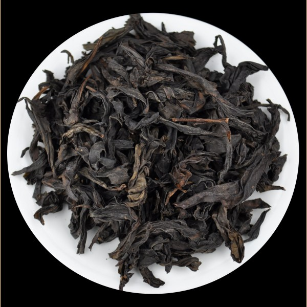 "Wu Yi Shan ""Qi Lan"" Rock Oolong Tea * Spring 2015"