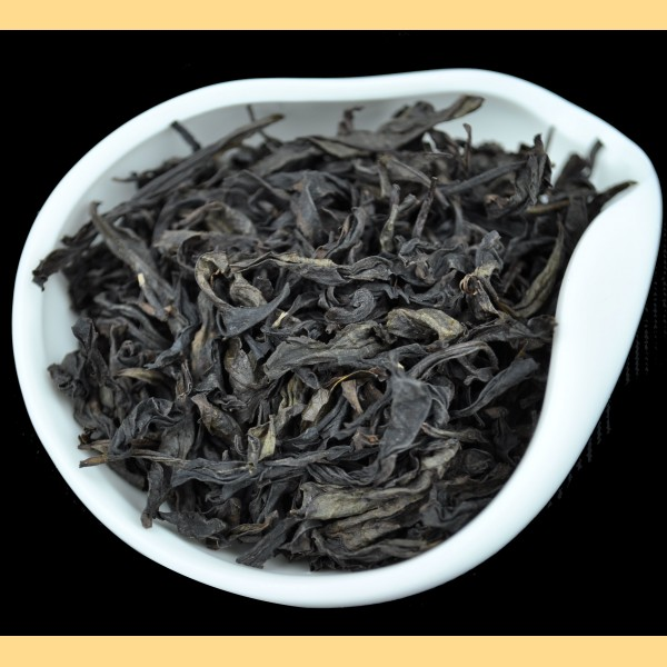 "Wu Yi Shan ""Que She"" Rock Oolong Tea * Spring 2015"