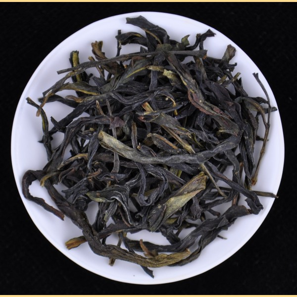 Ya Shi Xiang Dan Cong Oolong tea from Ping Keng Tou Village * Spring 2014