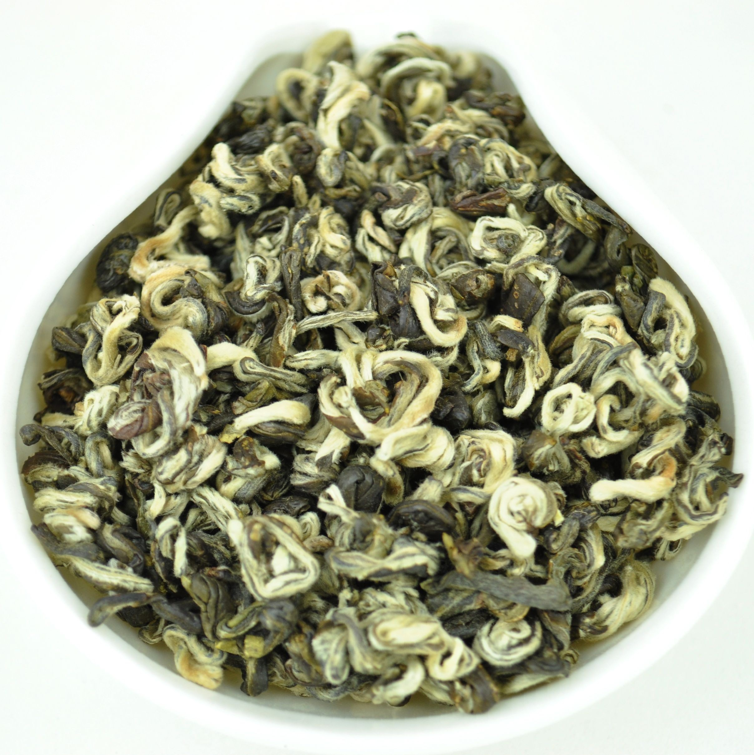 Yunnan Early Spring Bi Luo Chun Green tea * Spring 2016