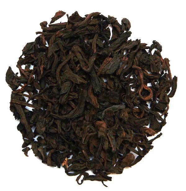 Yunnan Pu-Erh - Organic