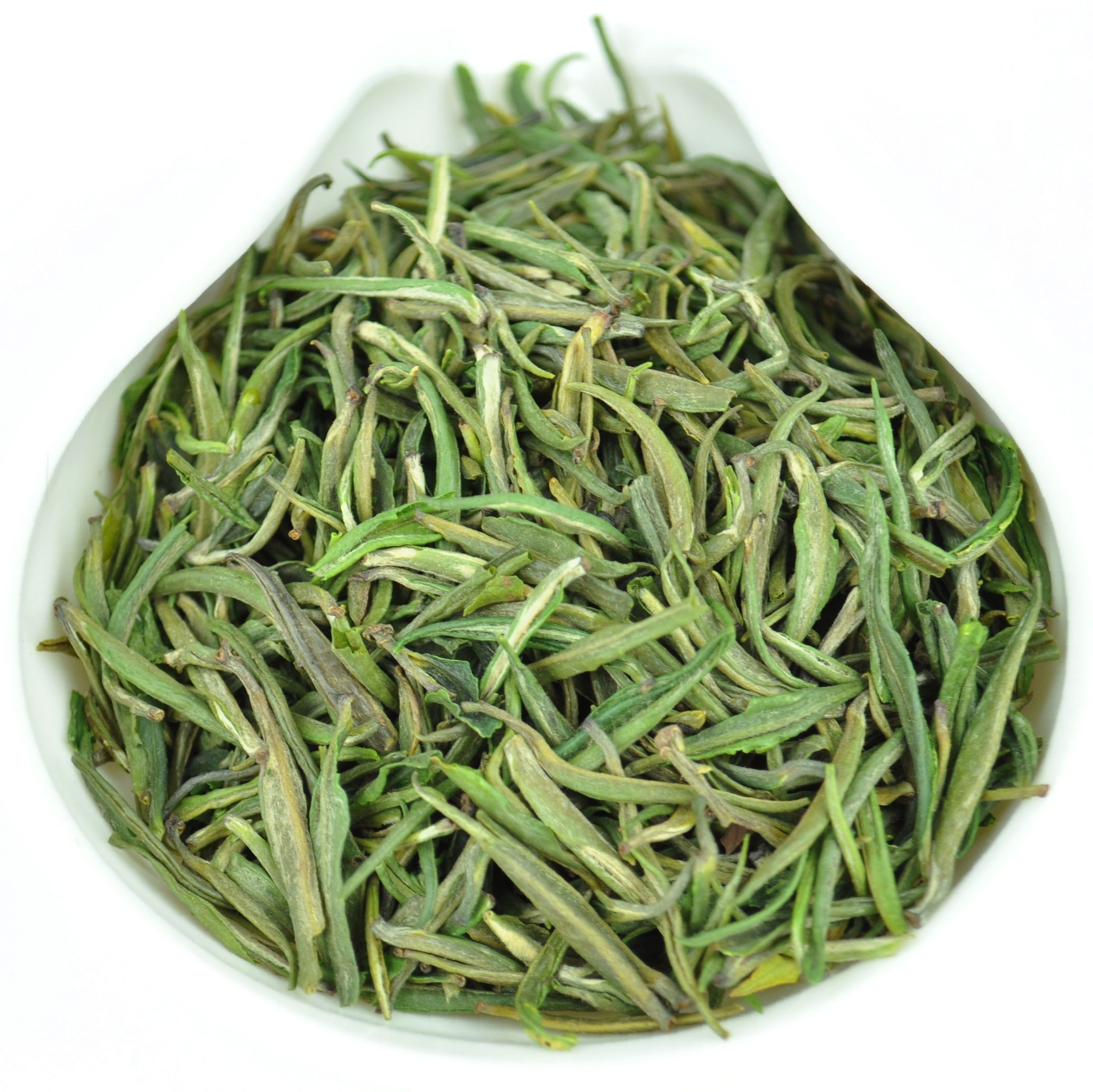"""Yunnan """"Zhu Ye Qing"""" Green Tea * Spring 2016"""