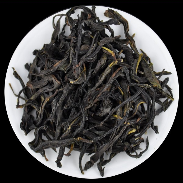 quotKing-of-Duck-Shit-Aromaquot-Dan-Cong-Oolong-tea-Spring-2015