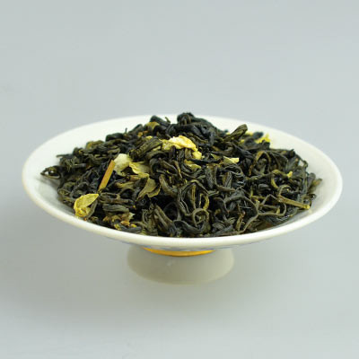 Yunnan fit detox and slimming tea Lincang MuSeng organic pu erh tea