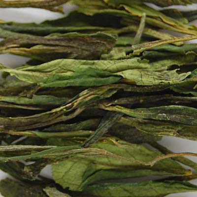 Zhu Ye Qing ( Bamboo Green ) Green Tea Loose Leaf Tea