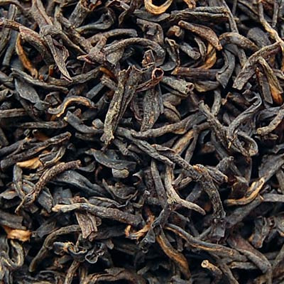 Yunnan black tea price orange pekoe