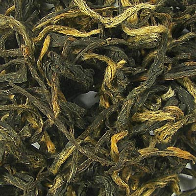 chrysanthemum flowers flavoured chinese cleansing pu 'er tea