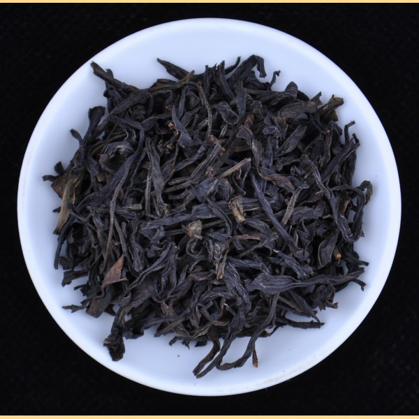 Taiwan kuan yin tea high mountain oolong tea