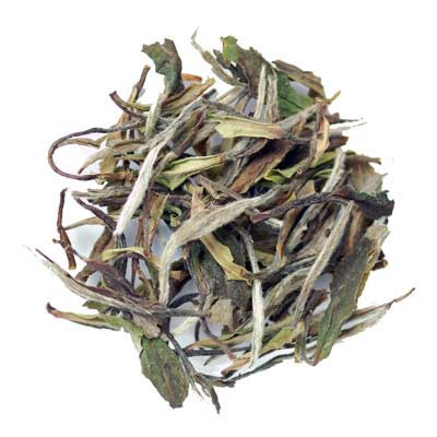 Green Nature QS hot sale black tea eco