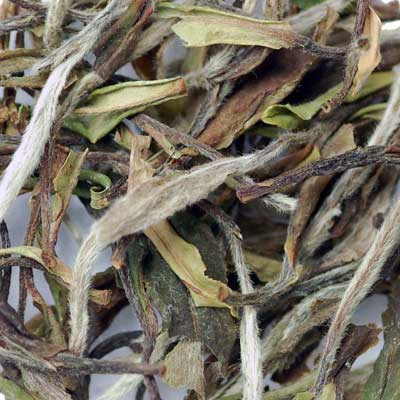 Chinese nylon triangle natural loose yunnan black tea