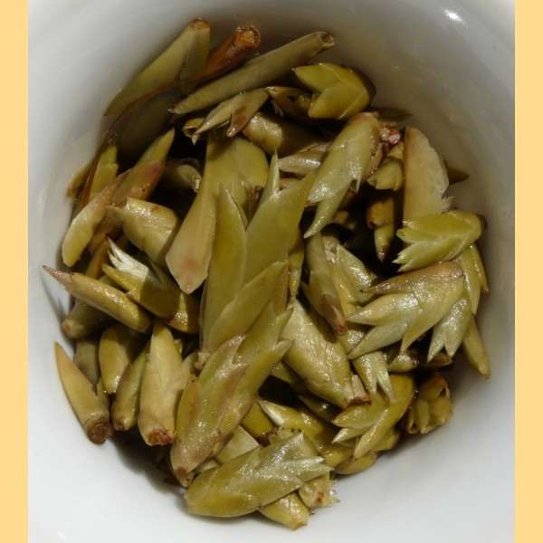 good taste oem chinese puerh tea for weight loss