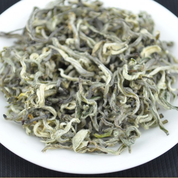 china alibaba supplier green tea the vert de chine green tea ancient tree pu-erh tea mellow and normal mellow