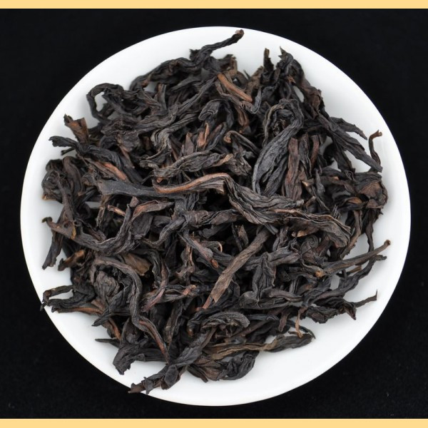 Chinese organic 357g puer tea cake with high quality