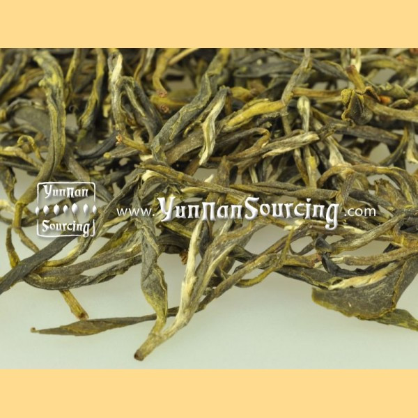 Free Shipping Herbal Blossom Tea From China
