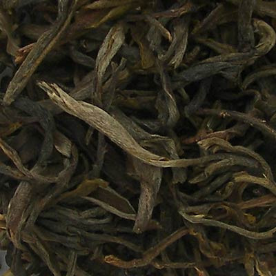 Good Taste Organic QS china orthodox black tea