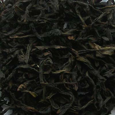yunnan loose leaf black tea from old tea tree