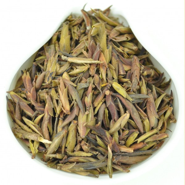 Good Taste Organic fresh and sweet FDA gift organic black tea