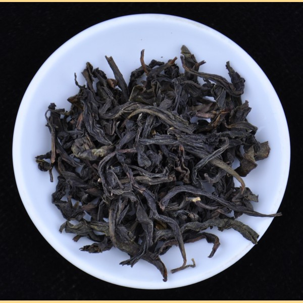 Chinese pu-erh piece Puer tea
